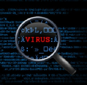 Mountain Stream Ltd experts in computer virus and malware removal in Reading