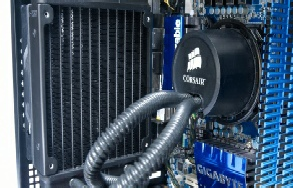How Mountain Stream Ltd helped save an overheating gaming PC