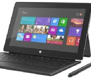Mountain Stream Ltd - MS Surface 2 repairs in Reading