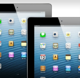 Mountain Stream Ltd - broken screen and other iPad repairs in Reading